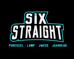 6straight